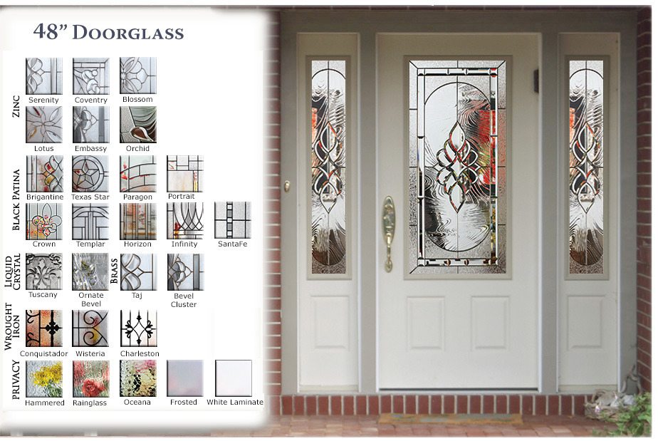 Steel Doors. PRODUCTS Doorglass Categories