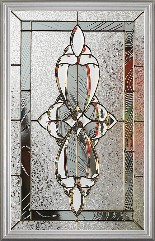 Bevel Cluster Rsl Doorglass