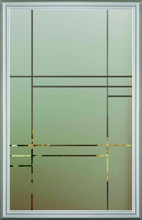 Great RSL Doorglass