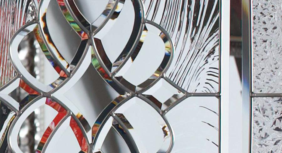 Amazing RSL Doorglass
