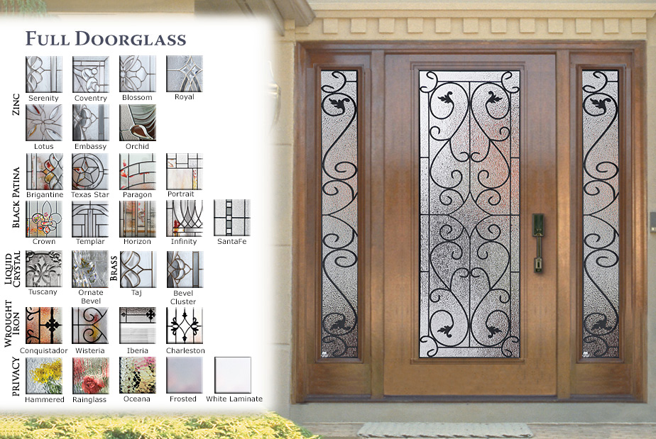 High Quality Steel Doors. PRODUCTS Doorglass Categories