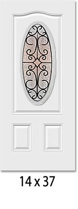 Wisteria Rsl Doorglass