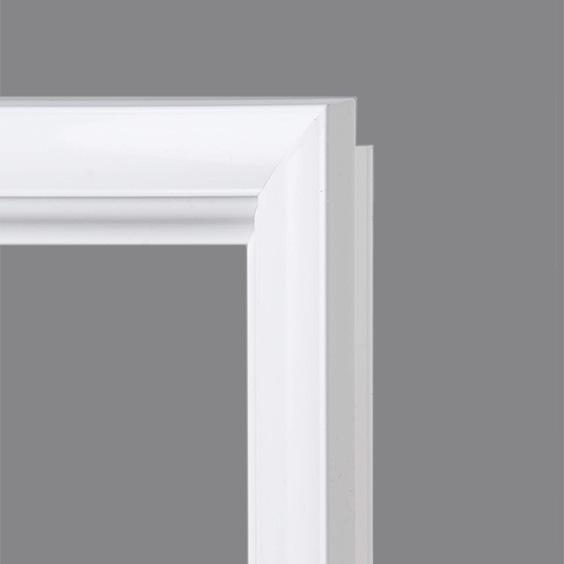 Frames Materials & Styles - RSL Doorglass